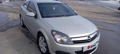 Кохма Astra GTC 2007