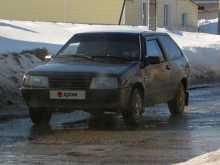 Хабары 2108 1995