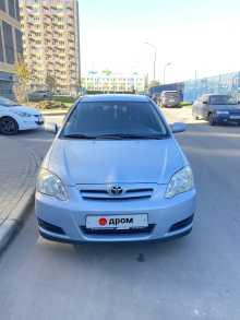 Видное Corolla 2005