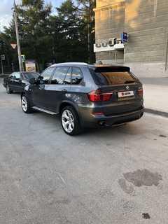 Новосибирск BMW X5 2010