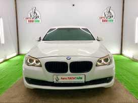 Тверь BMW 5-Series 2011