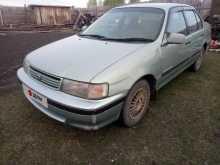 Курган Corsa 1991