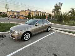Омск C-Class 2007