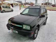 Бердск Tracker 2002
