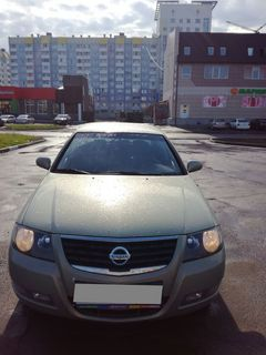 Барнаул Almera Classic