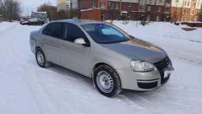 Нижний Тагил Jetta 2006