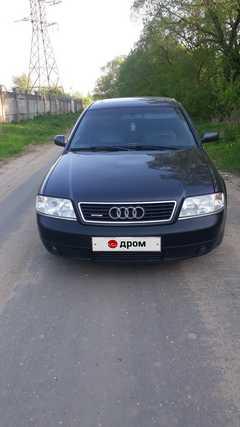 Тверь Audi A6 1998
