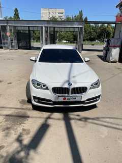 Курчатов BMW 5-Series 2015