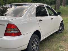 Барнаул Corolla 2002