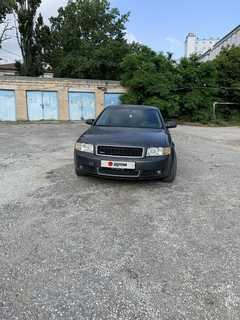 Новороссийск A4 2002