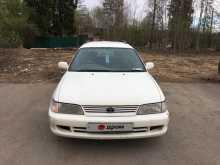 Большие Вязёмы Corolla 1999