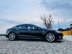 Краснодар Model S 2015
