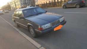 Санкт-Петербург 940 1992
