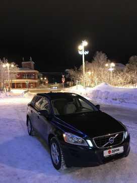 Мурманск XC60 2012