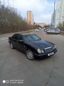 Москва E-Class 1998