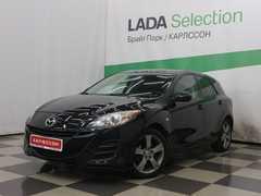 Екатеринбург Mazda3 2009