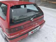 Барнаул Civic 1990