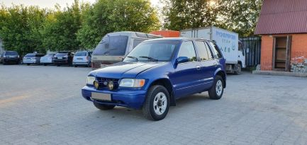 Бийск Sportage 1993
