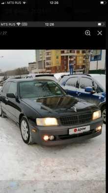 Минусинск Cedric 1997