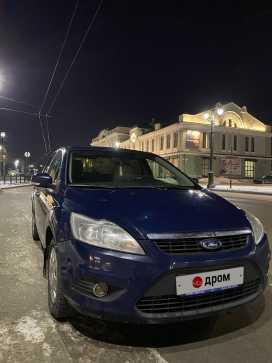 Омск Focus 2011