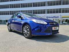 Казань Ford Focus 2014