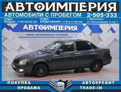 Красноярск Приора 2016