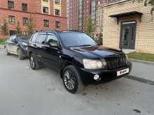 Новосибирск Kluger V 2001
