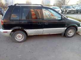 Барнаул Space Runner 1993