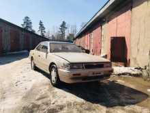 Ангарск Laurel 1991