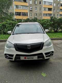 Москва RDX 2009