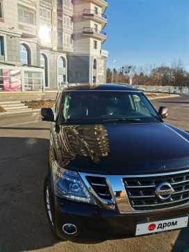 Благовещенск Nissan Patrol 2011