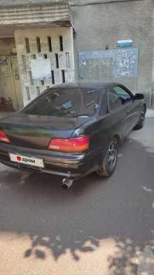 Красноярск Corolla Levin 1995