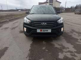 Выльгорт Hyundai Creta 2018