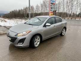 Пермь Mazda3 2011