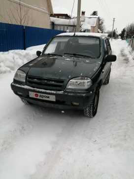 Лянтор Niva 2006
