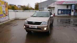 Иркутск Fortuner 2007