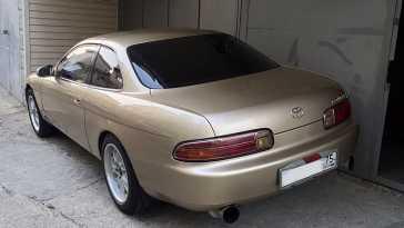 Soarer 1997