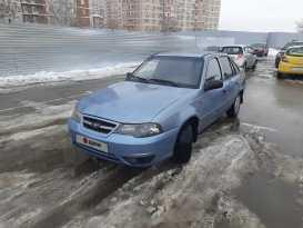 Краснодар Nexia 2012