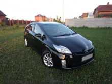 Белгород Prius 2011