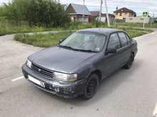 Тюмень Corsa 1992
