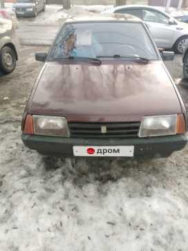 Курск Лада 2109 2001