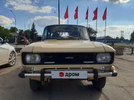 Рубцовск 2140 1986