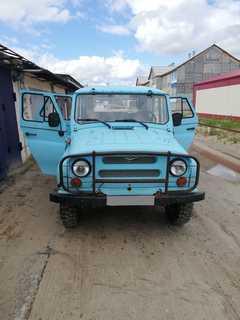 Муравленко 3151 1998