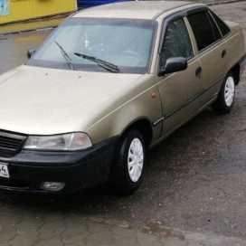 Барнаул Nexia 2006