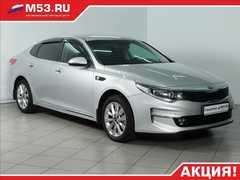 Кемерово Kia Optima 2017