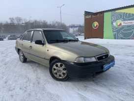 Челябинск Nexia 2006