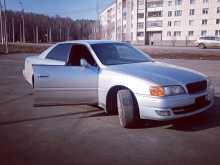 Белебей Chaser 1997