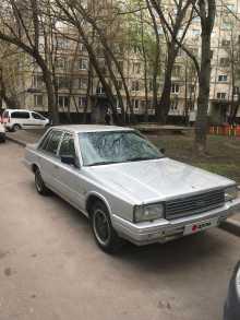 Москва Laurel 1987