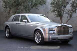 Phantom 2004