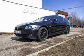 Владимир BMW 5-Series 2010